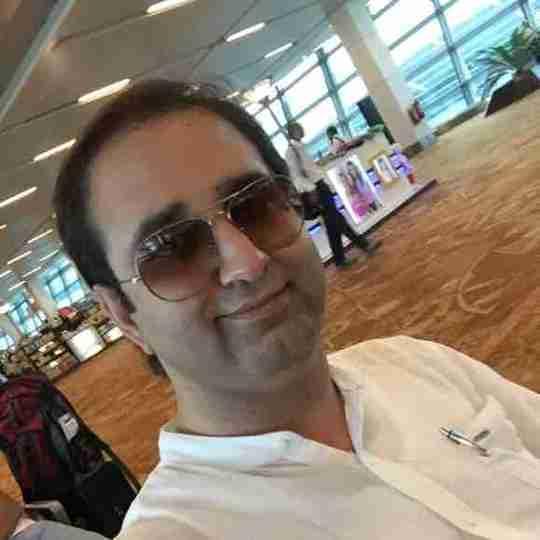 Dr. Kamid Monga's profile on Curofy