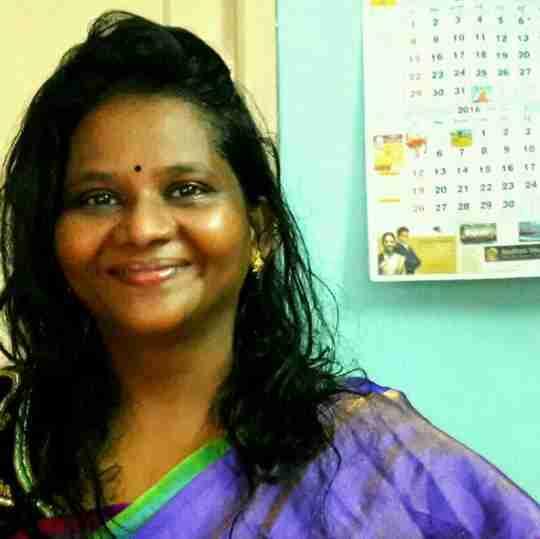 Dr. Asha Latha's profile on Curofy