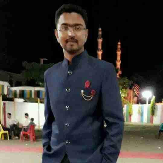 Syed Mussadiq's profile on Curofy
