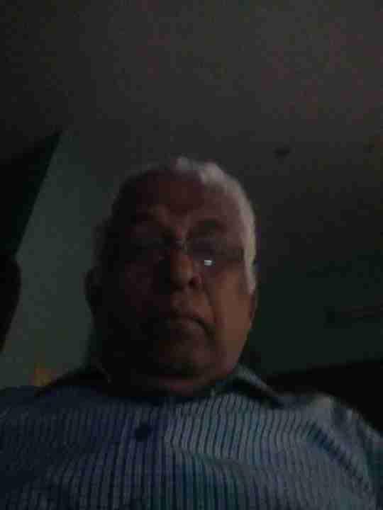 Dr. Shas Hi I Kumar's profile on Curofy