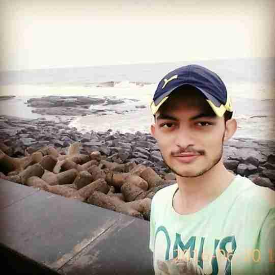 Amit Ahire's profile on Curofy