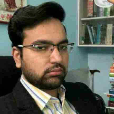 Dr. Vivek Pratap's profile on Curofy