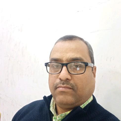 Dr. Punit Kumar's profile on Curofy