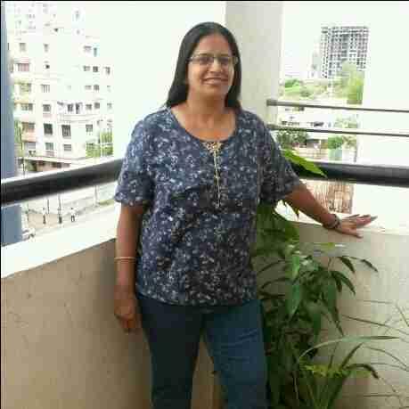 Dr. Vaijayanti Inamke's profile on Curofy