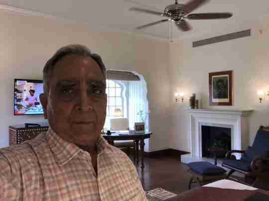 Dr. Krishankumar's profile on Curofy