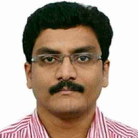 Dr. Santhosh N S's profile on Curofy