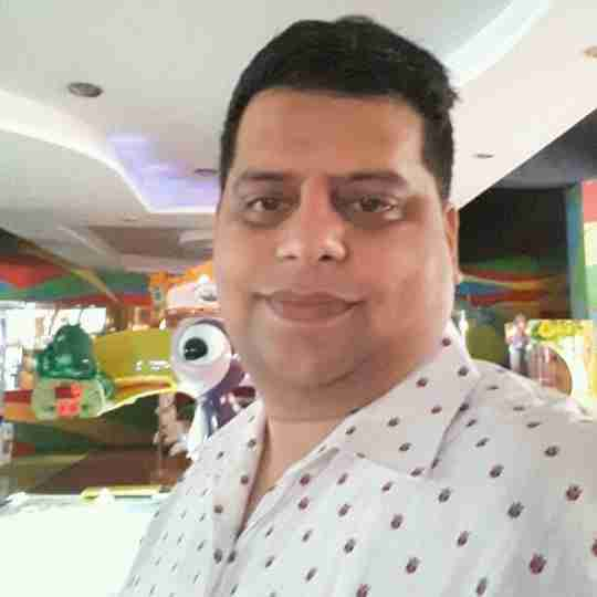 Dr. Bhupinder Dhami's profile on Curofy