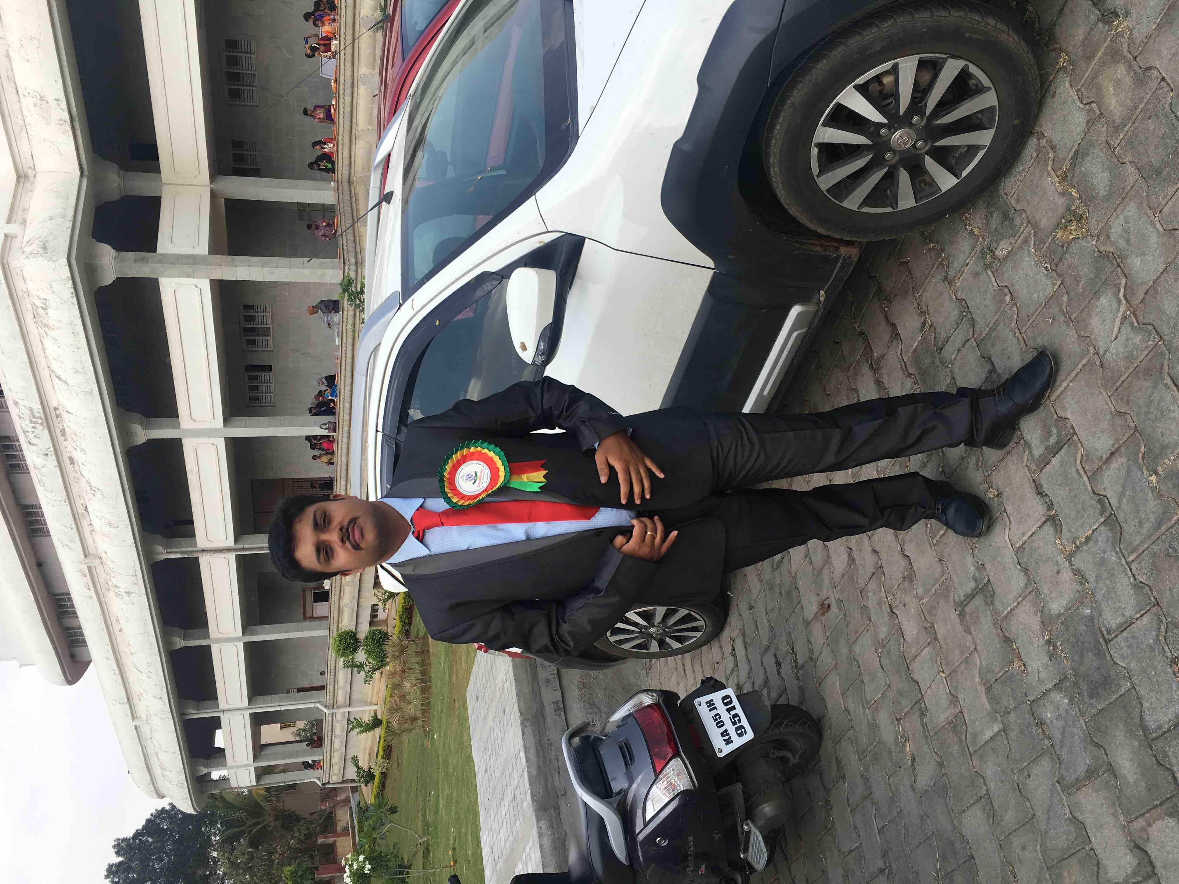 Dr. Arjun Singh's profile on Curofy