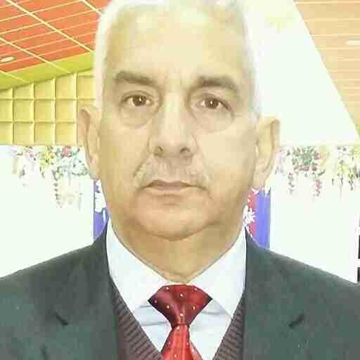 Dr. Pushpa Raj Sharma's profile on Curofy