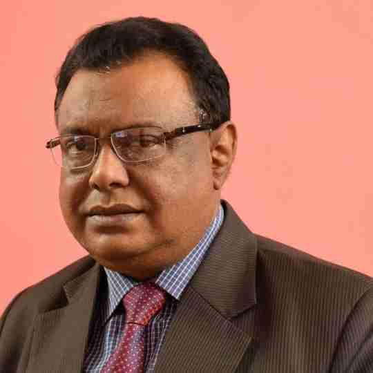 Dr. Kaushik Ranjan Das's profile on Curofy