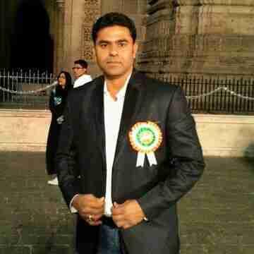 Dr. Syed Azam's profile on Curofy