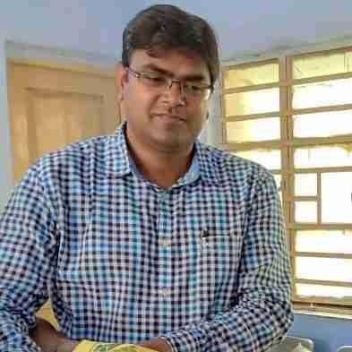 Dr. Kumar Saurav's profile on Curofy