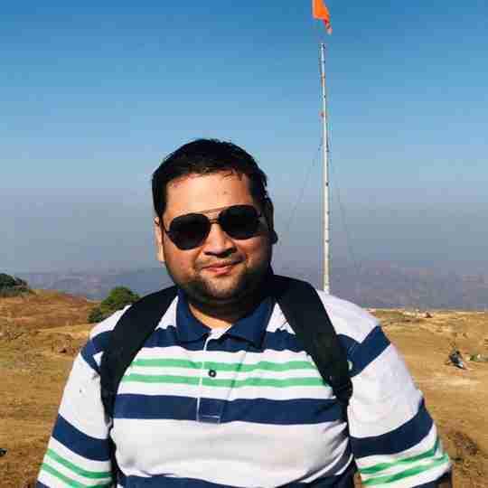 Dr. Amarjeet Jagadale's profile on Curofy