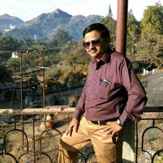 Dr. Samarth Mahadar's profile on Curofy