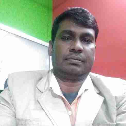 Dashrath Kumar's profile on Curofy