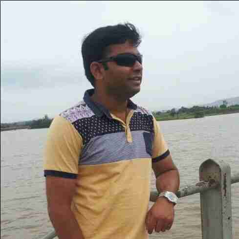 Dr. Vishal Patil's profile on Curofy