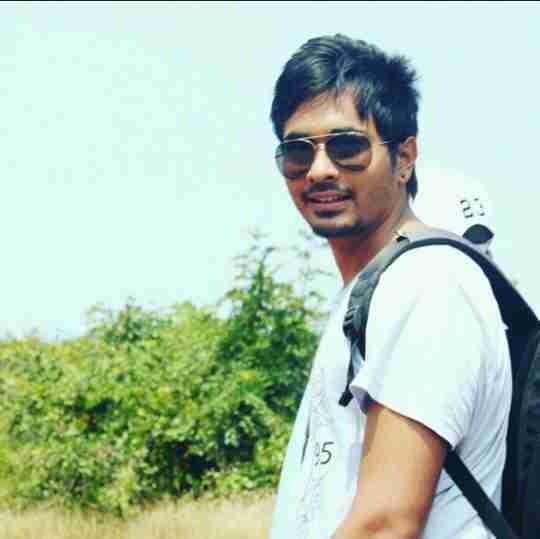 Jayanta Saikia's profile on Curofy