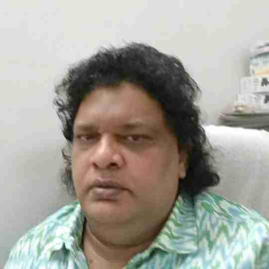 Dr. Rambabu Prathipati's profile on Curofy