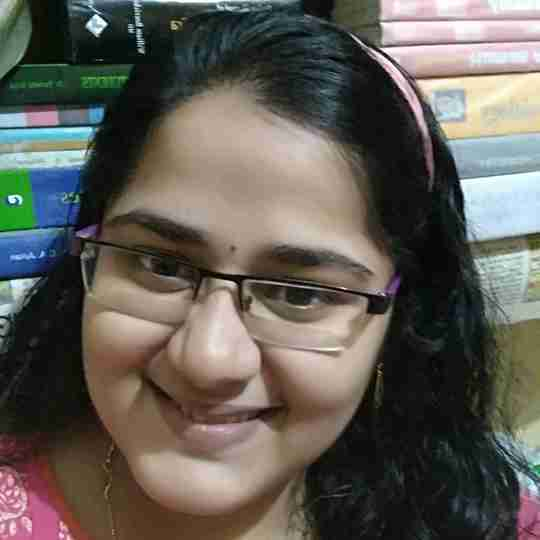 Pratiksha Mishra's profile on Curofy