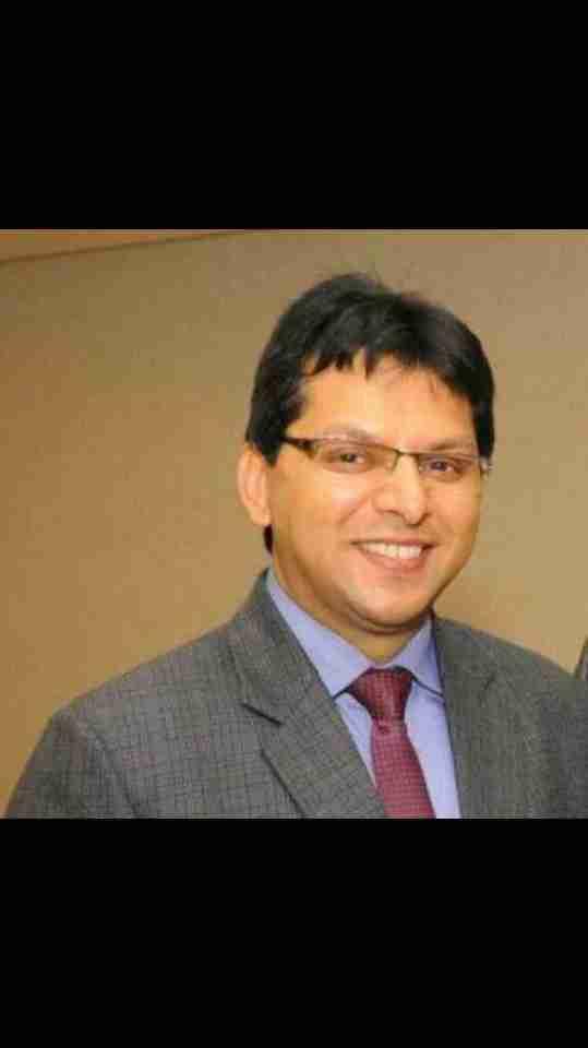 Dr. Amit Sharma's profile on Curofy
