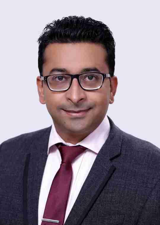Dr. Aman Gupta's profile on Curofy