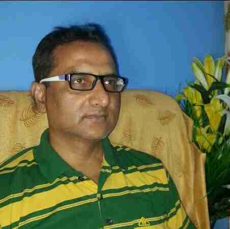 Dr. Jai Kishore Pd Singh's profile on Curofy