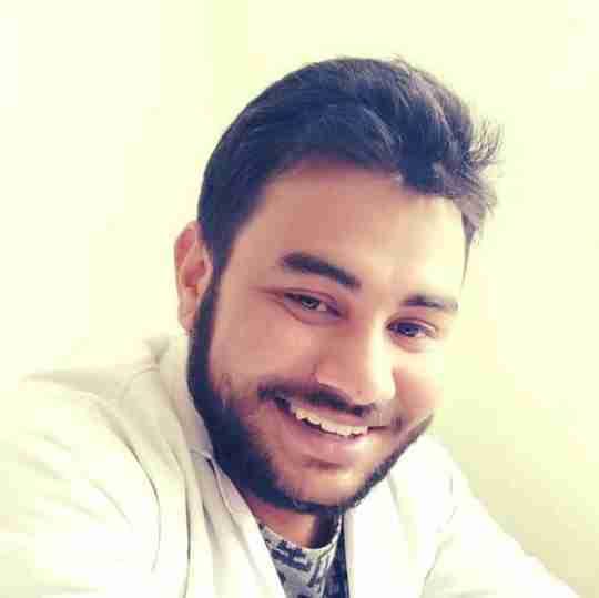 Dr. Deepak Mondal's profile on Curofy