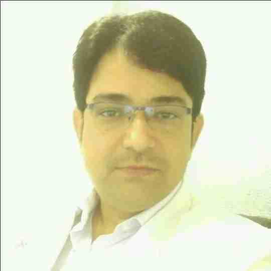Dr. Shah Arjun Singh's profile on Curofy