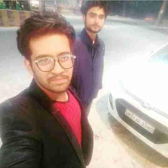 Ravi Sirohi's profile on Curofy