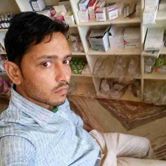Dr. Israr Khan's profile on Curofy