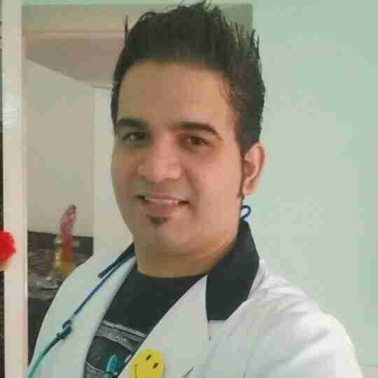 Dr. Deval Anand (Smile Artist)'s profile on Curofy