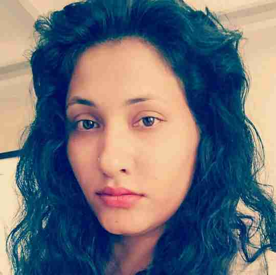 Dr. Anuradha Yadav's profile on Curofy