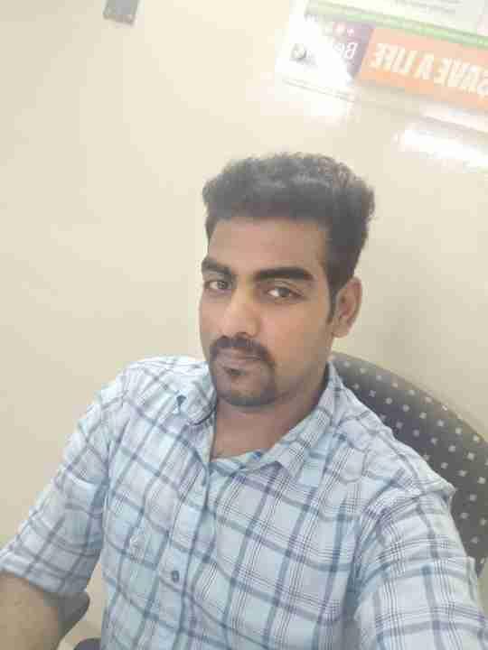 Dr. Saravanan Elangovan's profile on Curofy
