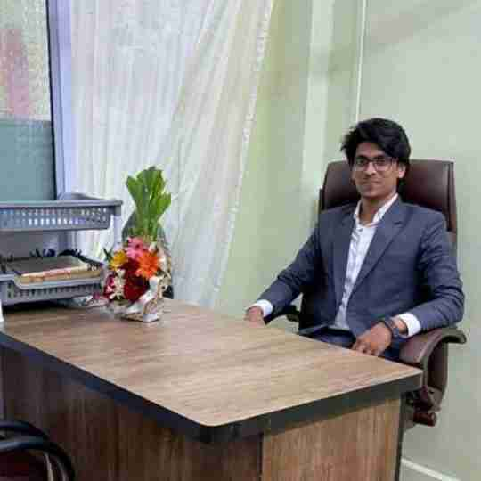 Dr. Quazi Adil (Pt)'s profile on Curofy