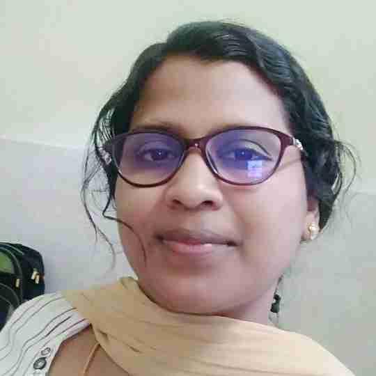 Dr. Ambika Ramakrishna's profile on Curofy
