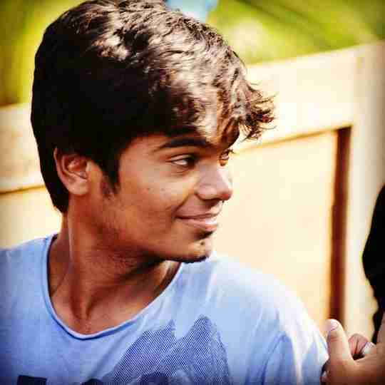 Saravana Kumar's profile on Curofy