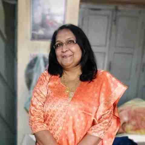 Dr. Sangeeta Thakur's profile on Curofy
