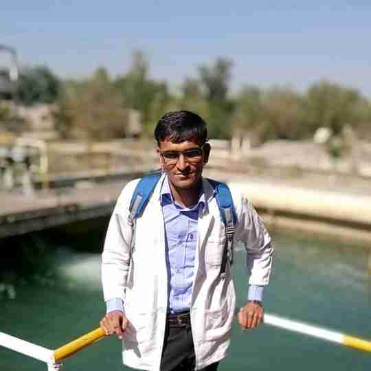 Dr. Kumbha Choudhary's profile on Curofy