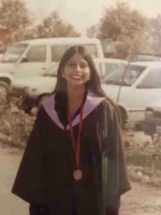 Dr. Seema Garcha's profile on Curofy