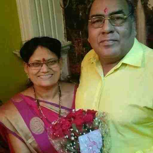 Dr. Shrikrishna Dhone's profile on Curofy