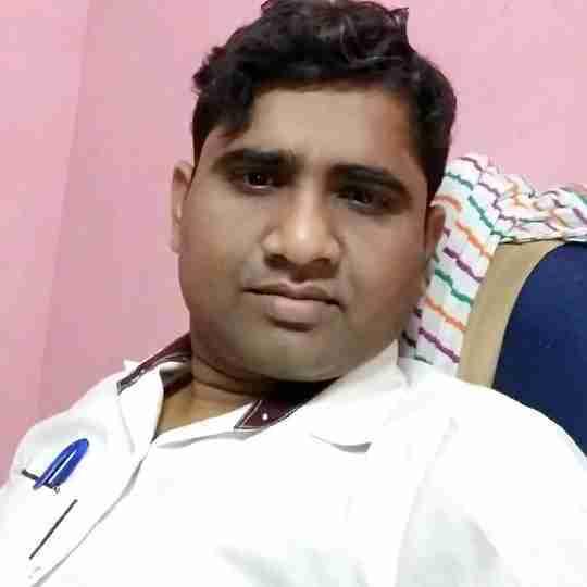 Dr. Kailash Dewangan's profile on Curofy