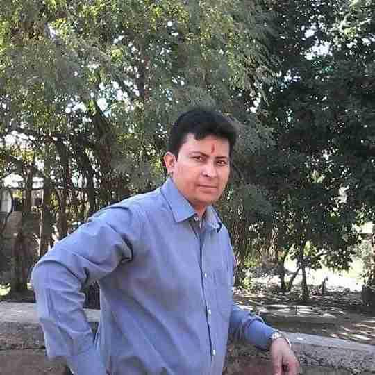 Dr. Rananjay Kumar Singh's profile on Curofy