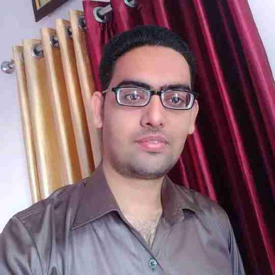 Dr. Shahbaz Shaikh's profile on Curofy