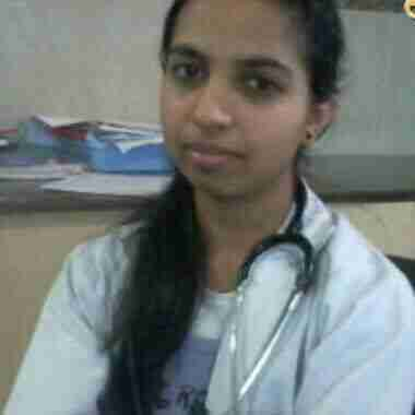 Dr. Harshita Gupta's profile on Curofy
