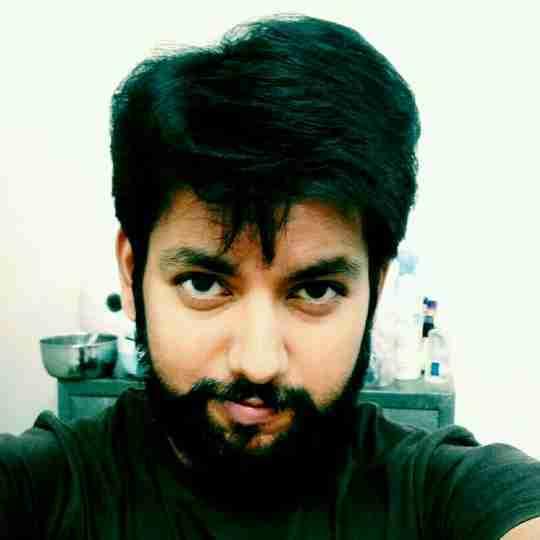 Avinab Dey's profile on Curofy
