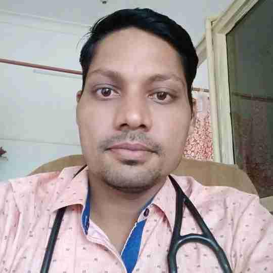 Dr. Pk Bisen's profile on Curofy