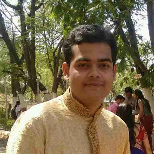 Dr. Shrikrishna Kamthankar's profile on Curofy