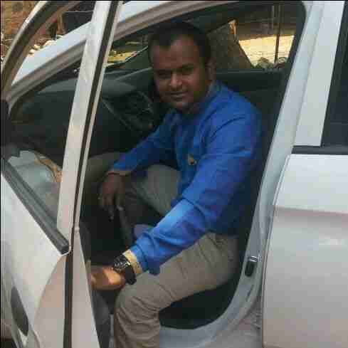 Dr. Mangesh Gunjkar's profile on Curofy