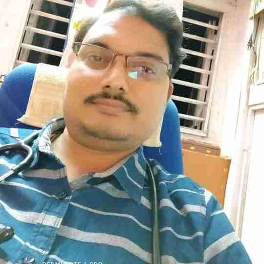 Dr. Drvishwanath Channagond's profile on Curofy