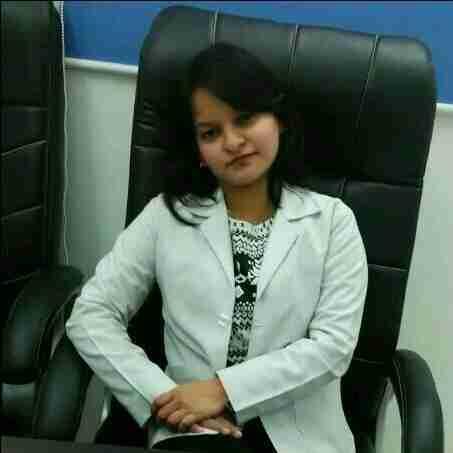 Dr. Komal Asewal (Pt)'s profile on Curofy
